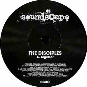 The Disciples  - Together