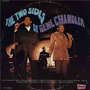 Gene Chandler - The Two Sides Of Gene Chandler