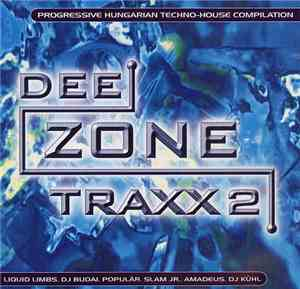 Various - Dee Zone Traxx 2