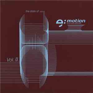 Various - The State Of E:Motion Vol. 8