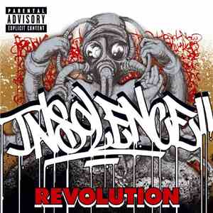 Insolence  - Revolution