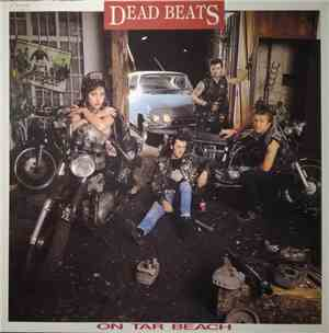 Dead Beats  - On Tar Beach