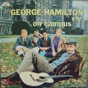 George Hamilton IV - On Campus