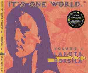 It's One World - Volume I - Lakota Hoksila
