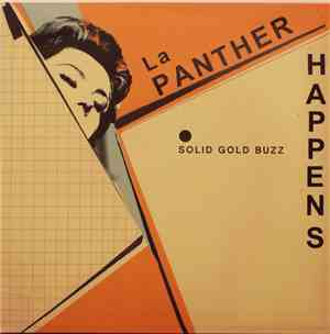La Panther Happens - Solid Gold Buzz