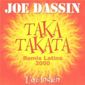 Joe Dassin - Taka Takata (Remix Latino 2000)