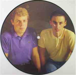Style Council - Interview 1988