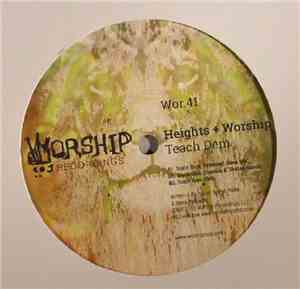 Heights + Worship - Teach Dem