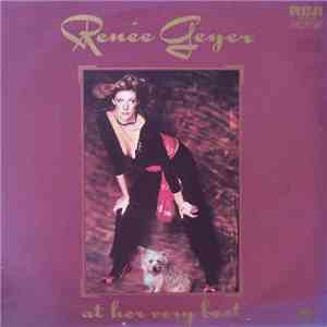 Renee Geyer - At Her Very Best