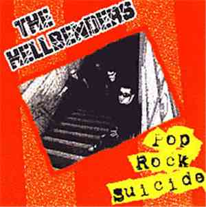The Hellbenders - Pop Rock Suicide