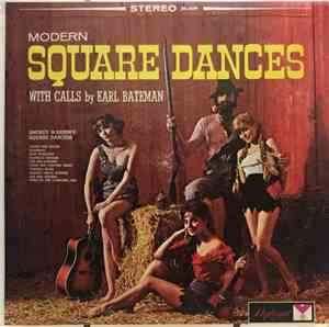 Earl Bateman - Modern Square Dances