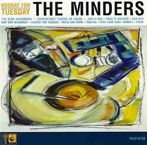 The Minders - Hooray For Tuesday