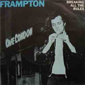 Peter Frampton - Breaking All The Rules