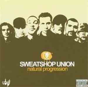 Sweatshop Union - Natural Progression