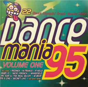 Various - Dance Mania 95 Volume One