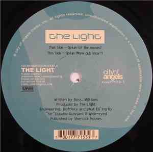The Light - Opium