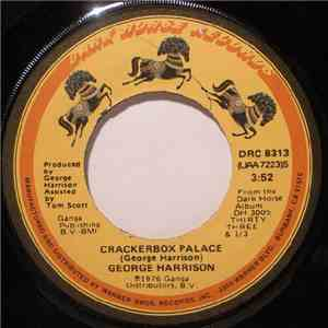George Harrison - Crackerbox Palace