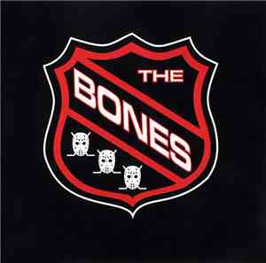 The Bones - The Horrorway E.P.