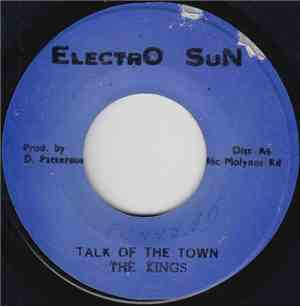 The Kings  - Talk Of The Town