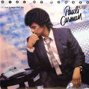 Pauli Carman - Dial My Number