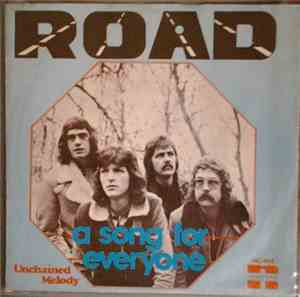 Road - A Song For Everyone / Unchained Melody