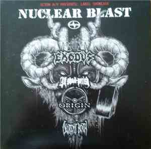 Various - Label Showcase - Nuclear Blast