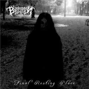 Blackmoon Spells - Final Resting Place