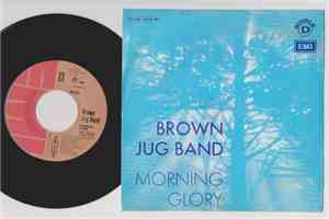 Brown Jug Band - Morning Glory