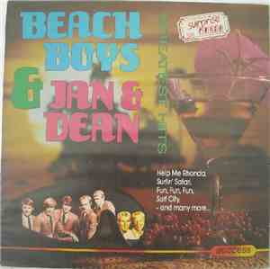 The Beach Boys And Jan & Dean - Greatest Hits